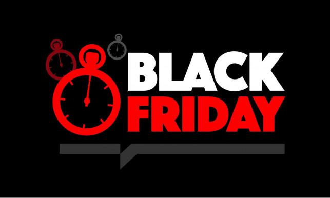 Black Friday – ile wydają Polacy w dzień wyprzedaży? - Zdjęcie główne
