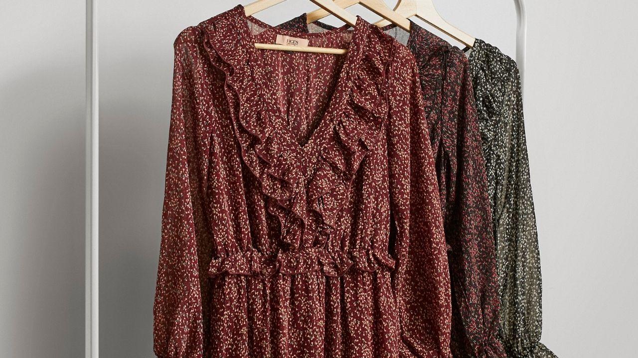 Sukienki dla każdej kobiety - Zdjęcie główne