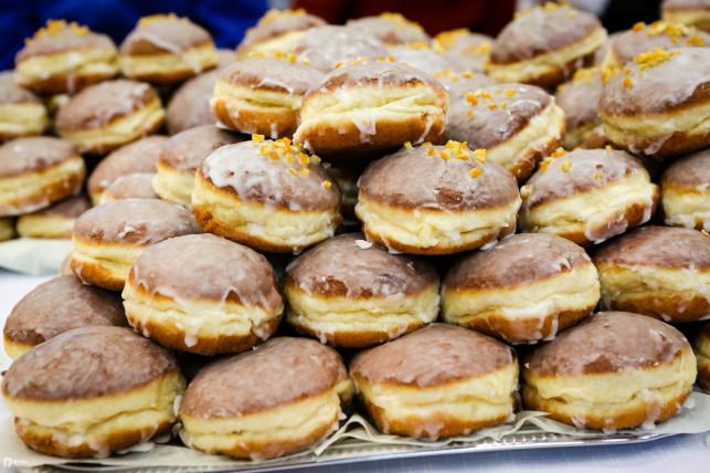 Tłusty czwartek - nierówna walka tradycji z kaloriami - Zdjęcie główne