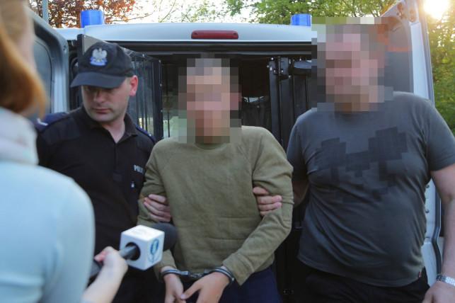 Nieoficjalnie: Nastolatkowie przyznali się do zabójstwa 67-latki z Żychlina - Zdjęcie główne