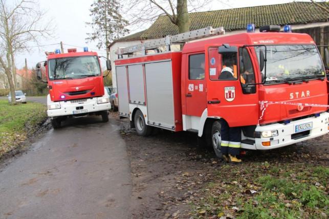 Nie będzie dodatkowej kasy dla strażaków-ochotników. Dlaczego? - Zdjęcie główne