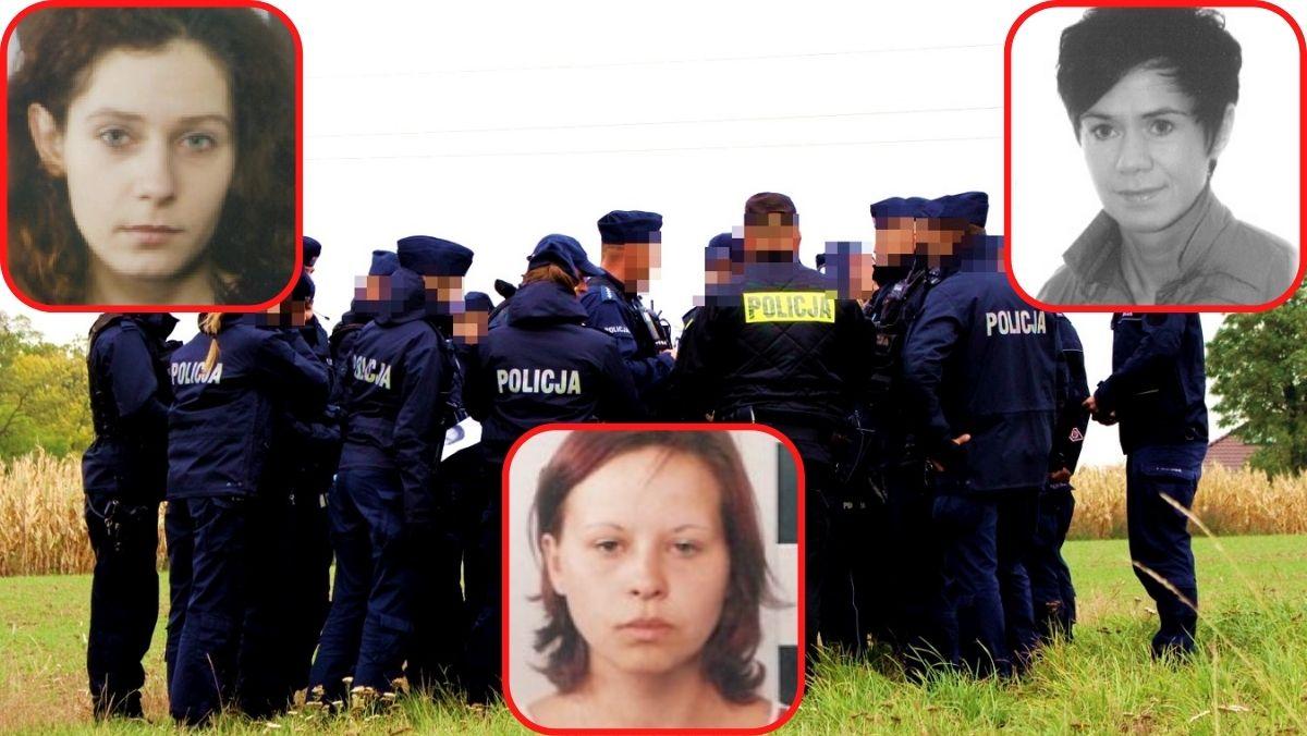 Tych kobiet szuka kutnowska policja. Jednej za pobicia i groźby, co zrobiły pozostałe? [ZDJĘCIA] - Zdjęcie główne