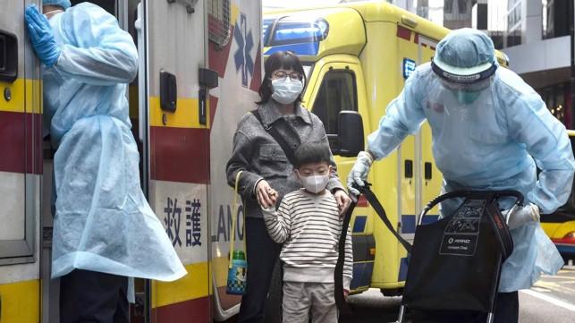 Dobre wiadomości! Chiny opanowują koronawirusa, wysyłają pomoc do Europy - Zdjęcie główne