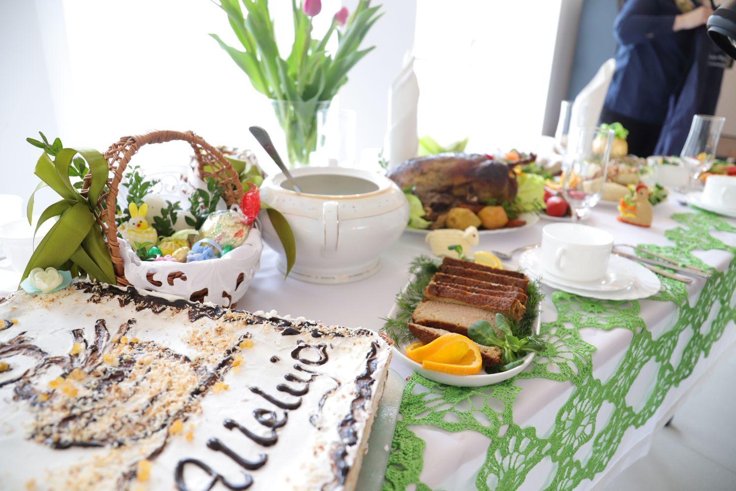 Niedziela Wielkanocna: dla wielu najważniejszy dzień w roku  - Zdjęcie główne
