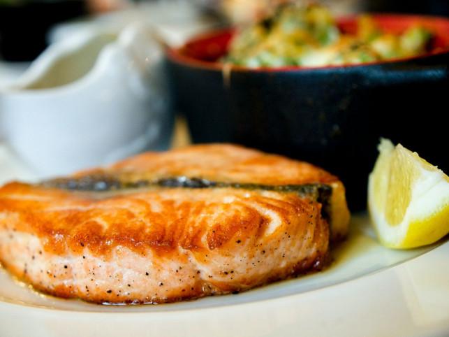 5 przepisów na jesienne dania fit - Zdjęcie główne