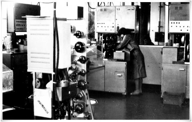 Środy z historią: Przemysł kutnowski 50 lat temu [GALERIA] - Zdjęcie główne
