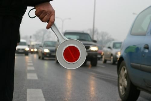 """Akcja """"Znicz"""": śmierć na drodze i dwoje rannych - Zdjęcie główne"""