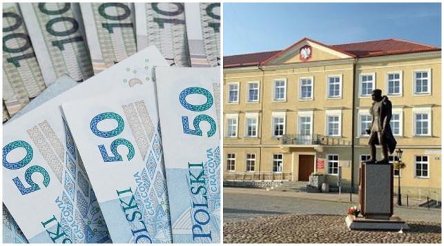 Jest najnowszy ranking najbogatszych samorządów! Na którym miejscu Kutno i powiat? - Zdjęcie główne