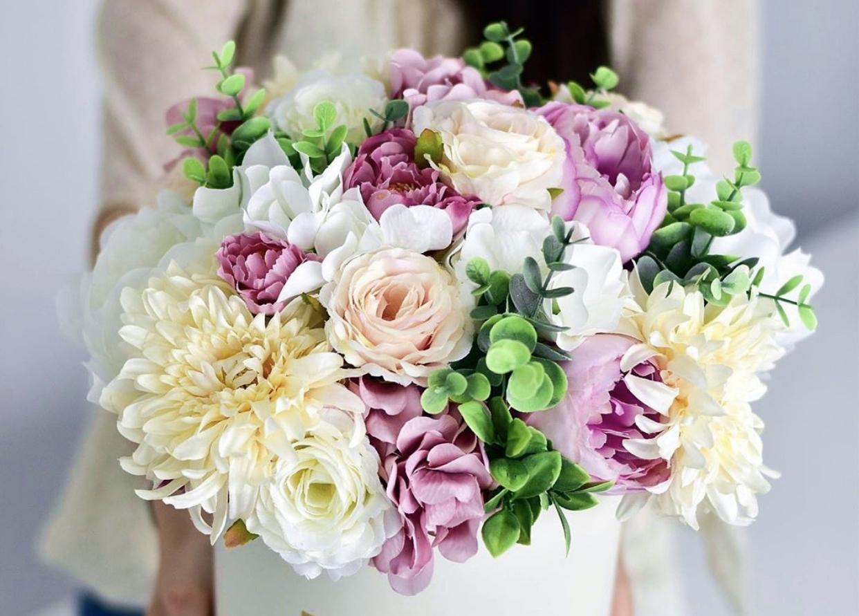 [UWAGA, KONKURS!] Kwiatki na Dzień Matki. Weź udział w konkursie i spraw mamie radość! - Zdjęcie główne