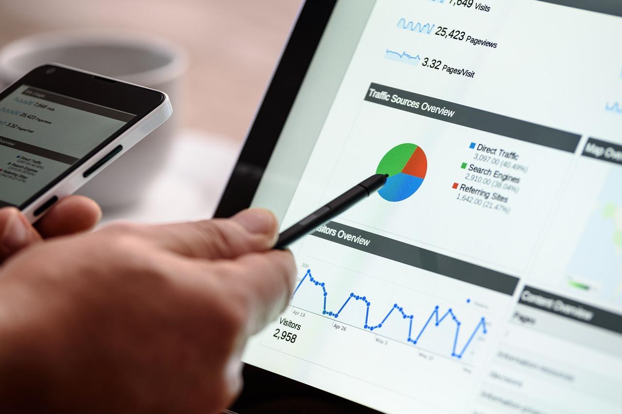 Wpływ optymalizacji SEO na pozycję witryny w wynikach wyszukiwania - Zdjęcie główne