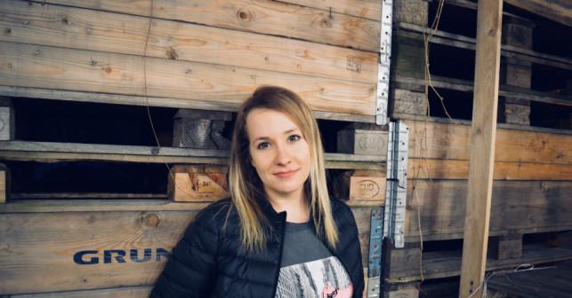 Literackie Biuro Paszportowe: Weronika Murek - Zdjęcie główne