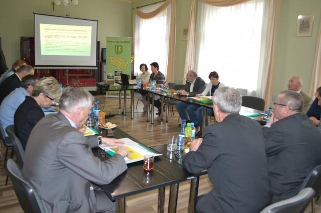 Powiat kutnowski i gminy wspólnie przeciwko skutkom suszy - Zdjęcie główne