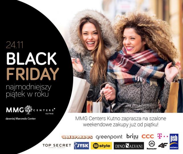 Black Friday - Zdjęcie główne