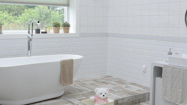 Powrót do natury najgorętszym trendem aranżacji łazienek - Zdjęcie główne