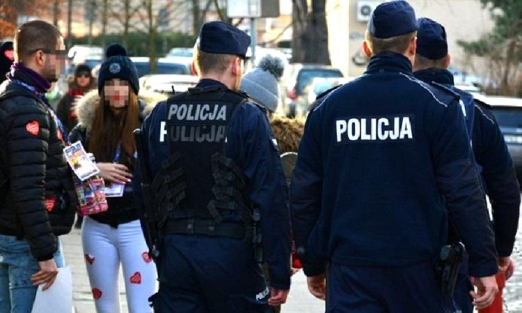 Bezpieczny finał WOŚP: policjanci apelują do mieszkańców i wolontariuszy - Zdjęcie główne