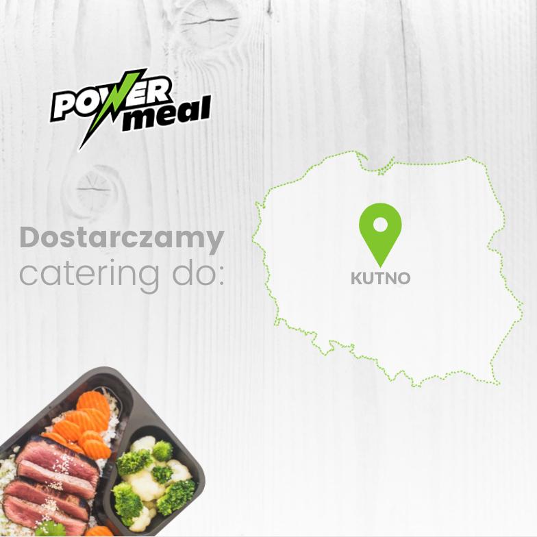 Catering Dietetyczny w Kutnie – dlaczego coraz więcej mieszkańców woli jeść z Power Meal niż gotować? - Zdjęcie główne