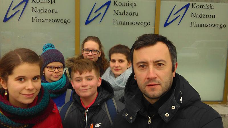 Filmowcy z Miłoszówki wyróżnieni w ogólnopolskim konkursie filmowym - Zdjęcie główne
