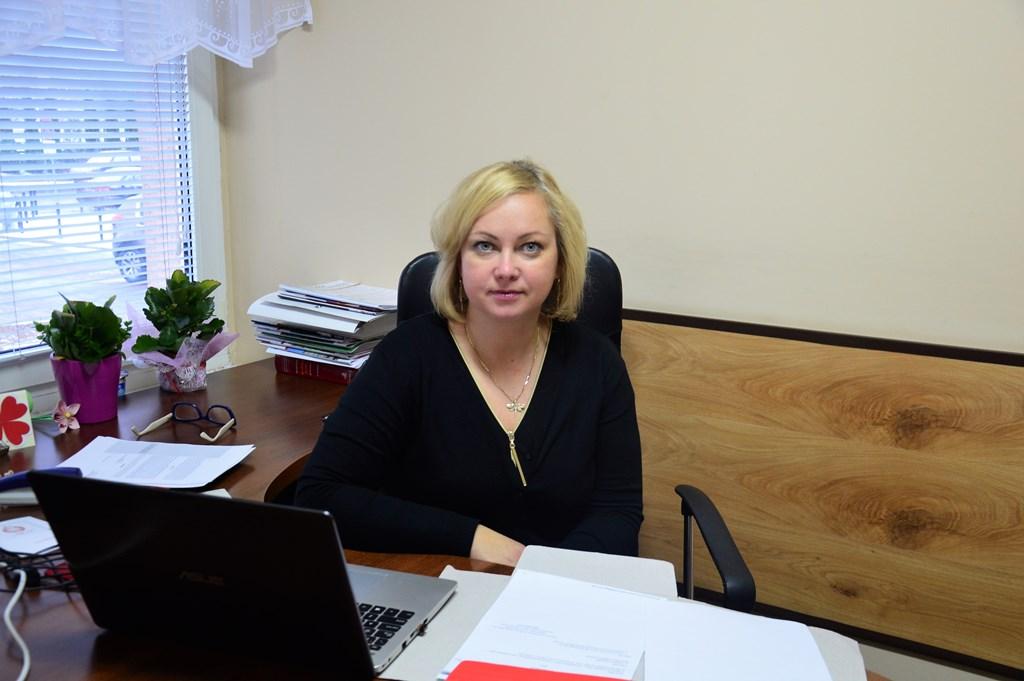 """Monika Kilar-Błaszczyk nowym prezesem Lokalnej Grupy Działania """"Ziemia Łęczycka"""" - Zdjęcie główne"""