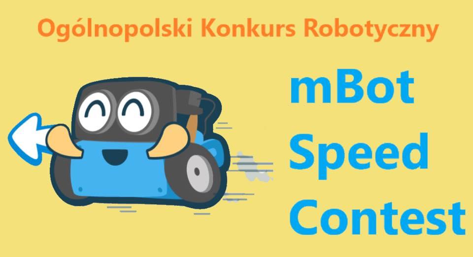 Trwają przygotowania do mBot Speed Contest - Zdjęcie główne