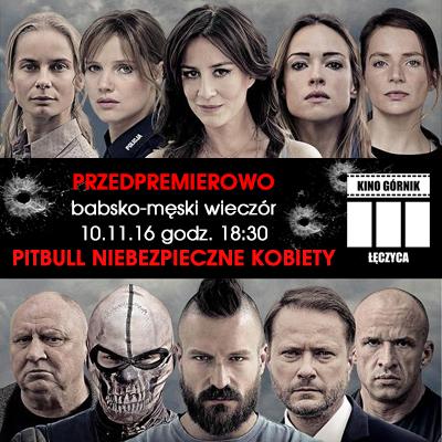 Babsko - Męski Wieczór w Kinie Górnik! - Zdjęcie główne