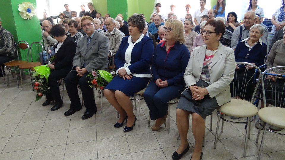 W starostwie obchodzono Dzień Pracownika Socjalnego  - Zdjęcie główne