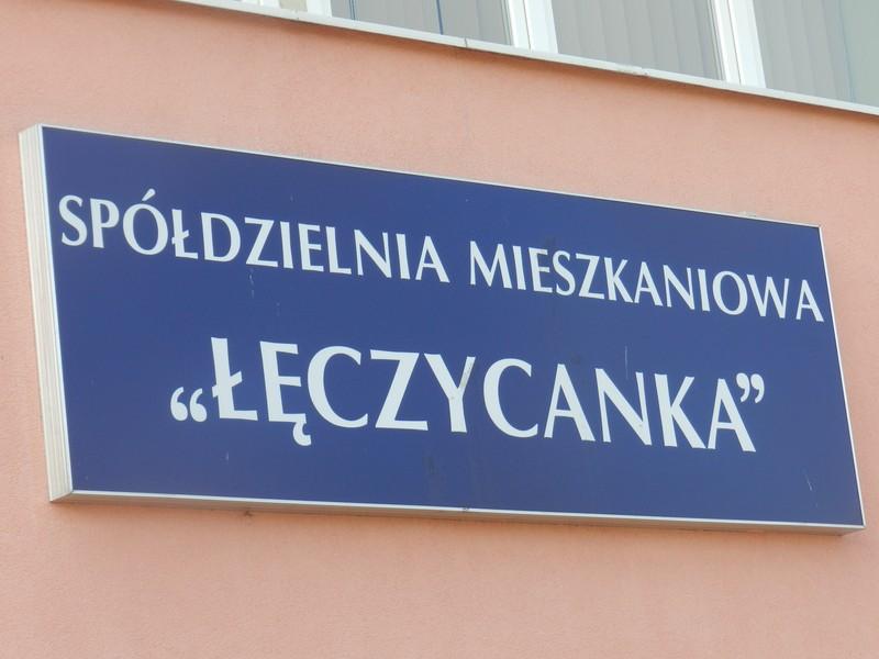 """Spotkanie z dzielnicowym w """"Łęczycance"""" - Zdjęcie główne"""