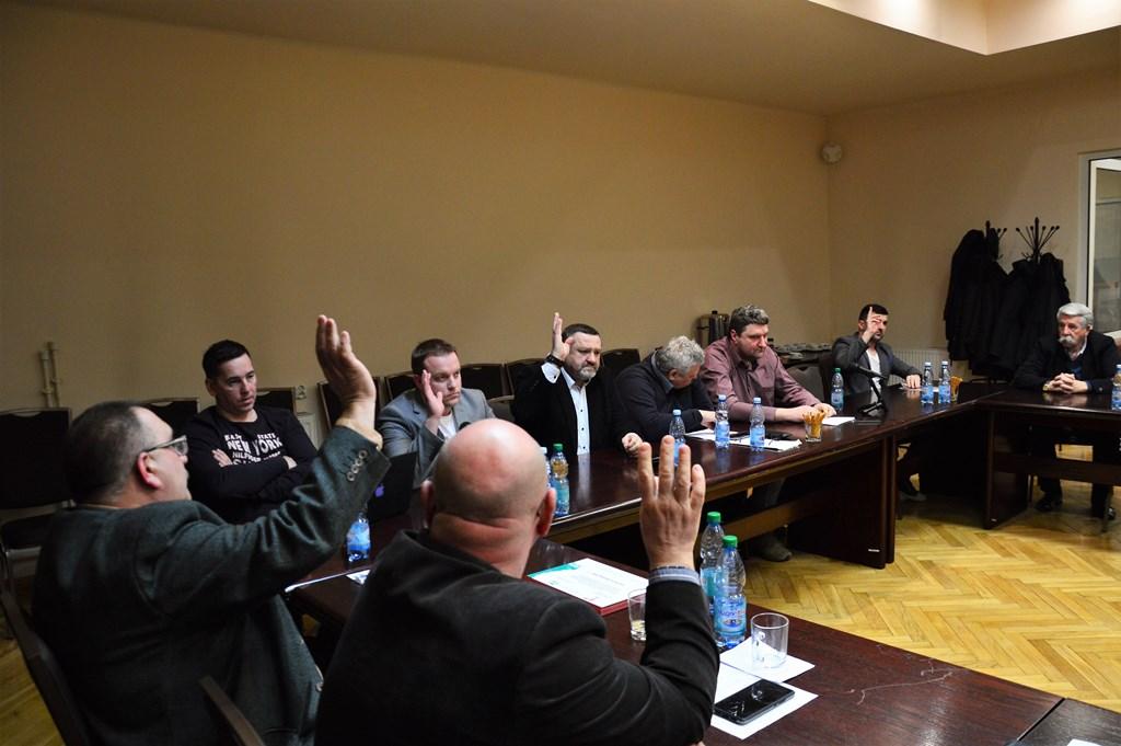 Już dziś posiedzenie komisji gospodarki i mienia – będą rozmowy o bezpieczeństwie - Zdjęcie główne