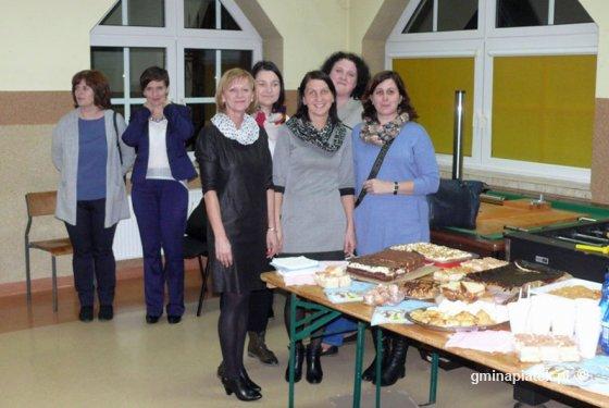 Koncert charytatywny na rzecz potrzebujących z gminy Piątek - Zdjęcie główne