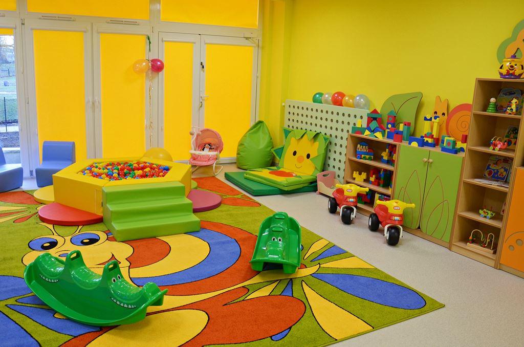 Żłobki i przedszkola w Łęczycy będą zamknięte - Zdjęcie główne