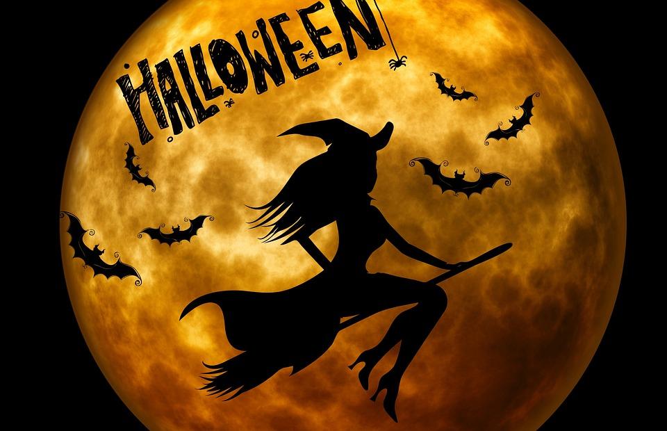 MojaŁęczyca uczy i bawi – za kogo się przebrać w Halloween? - Zdjęcie główne