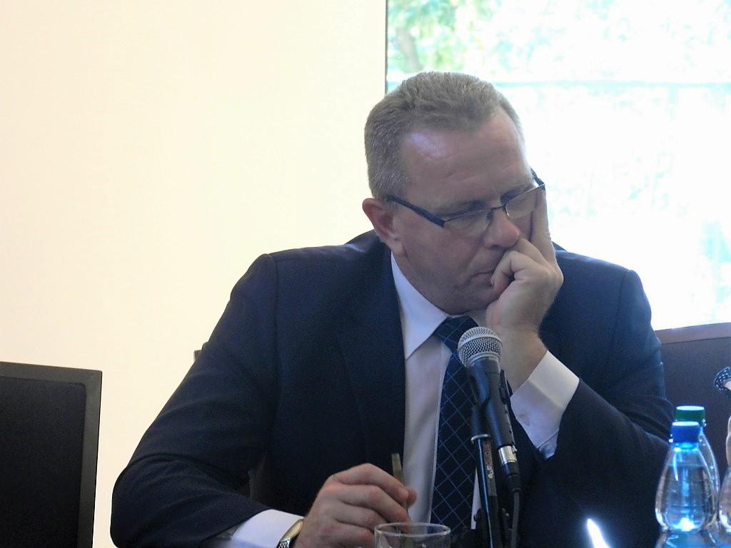 Krzysztof Urbański odwołany z funkcji zastępcy burmistrza! - Zdjęcie główne