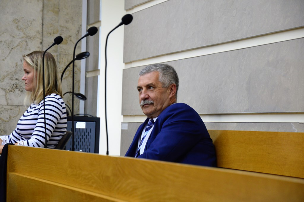 """Co z apelacją Krzysztofa Lipińskiego? """"W tej chwili żadna apelacja nie wpłynęła"""" - Zdjęcie główne"""