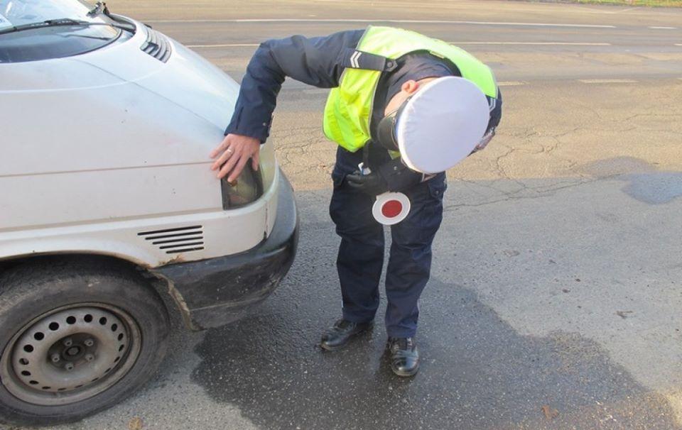 Policja przypomina – kierowco, przygotuj swój samochód przed zimą - Zdjęcie główne