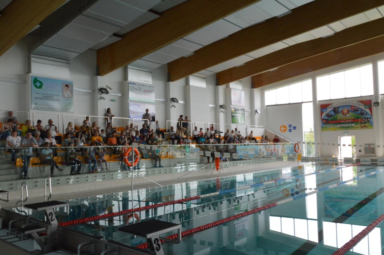 Okiem Kucharza: A dlaczego nie basen? - Zdjęcie główne