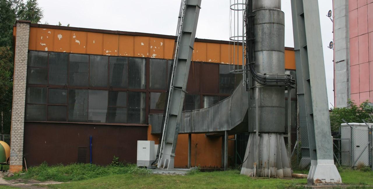 Spółdzielnia mieszkaniowa likwiduje kotłownię węglową - Zdjęcie główne