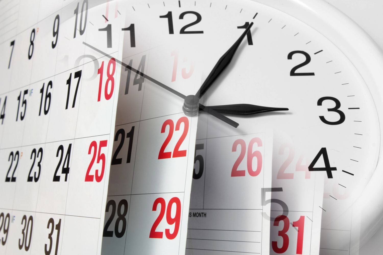 Weekend o godzinę dłuższy! - Zdjęcie główne