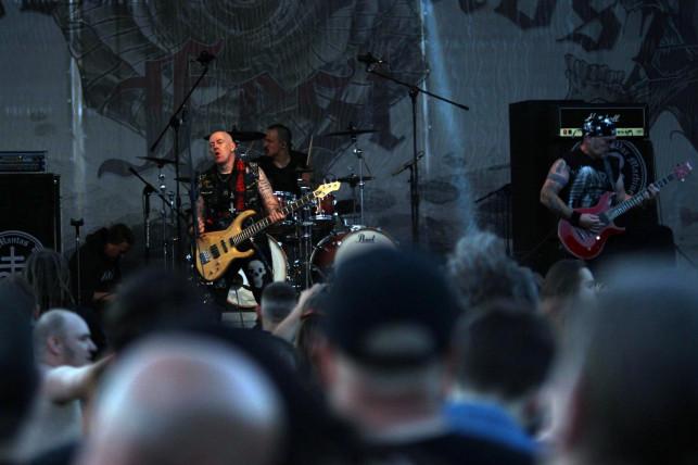 Znamy pełną obsadę tegorocznego Rock&Rose Fest Kutno. Będzie się działo! - Zdjęcie główne
