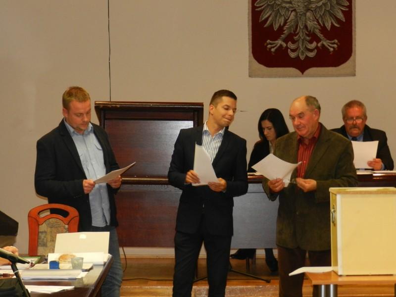 Radni wybrali ławników - Zdjęcie główne