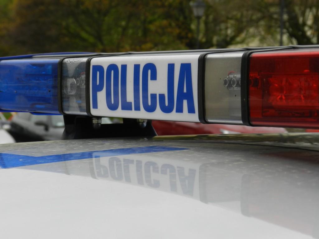 Wypadek pod Witonią. Trzy osoby ranne! - Zdjęcie główne