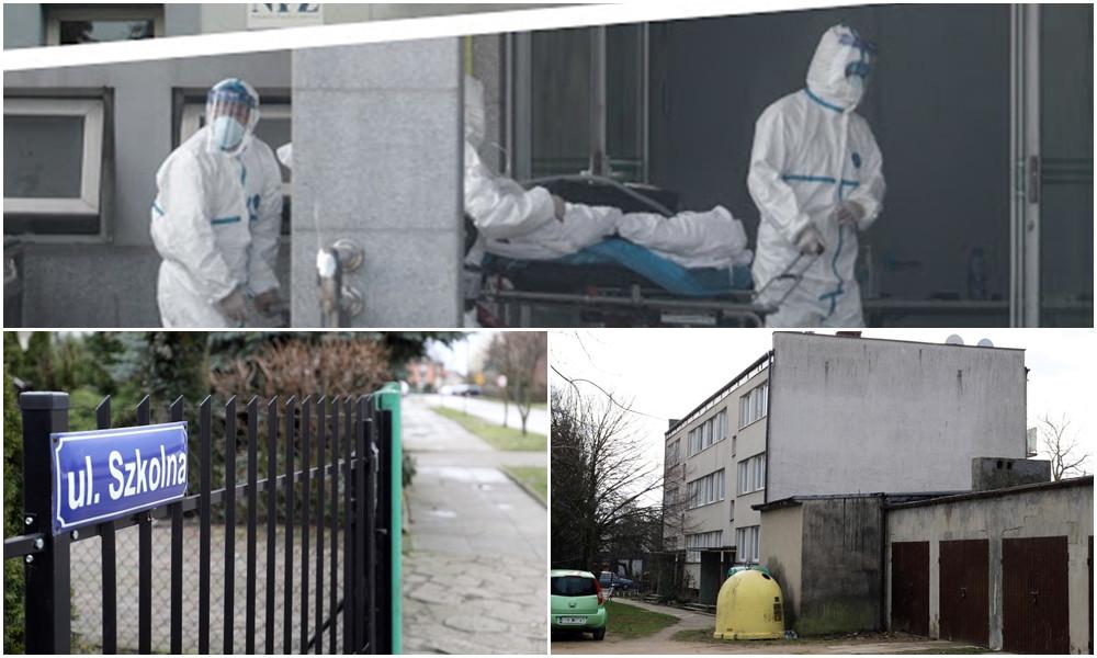 Podejrzenie koronawirusa pod Łęczycą! Mężczyzna wrócił z Włoch i... - Zdjęcie główne