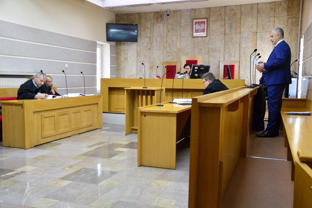 Były burmistrz skazany za płatną protekcję i przekroczenie uprawnień - Zdjęcie główne