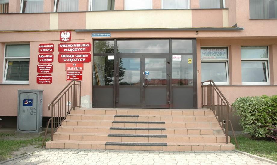 Zaproszenie łęczyckich przedsiębiorców do konsultacji Programu Pomocy Regionalnej - Zdjęcie główne