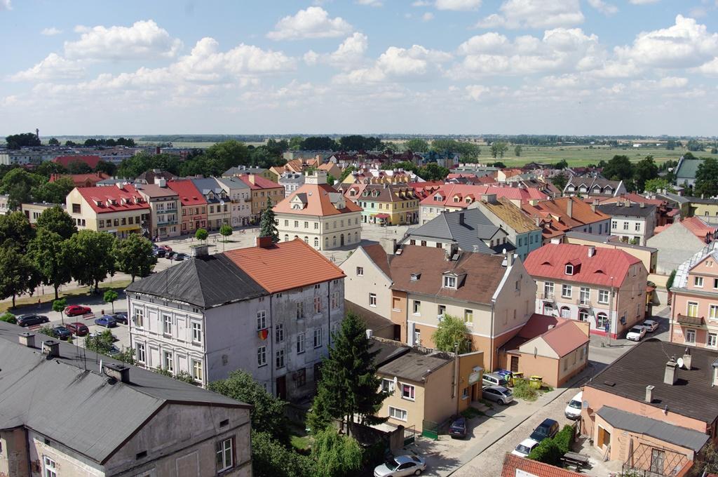 Okiem Kucharza: Miasto Łęczyca istnieje tylko teoretycznie - Zdjęcie główne