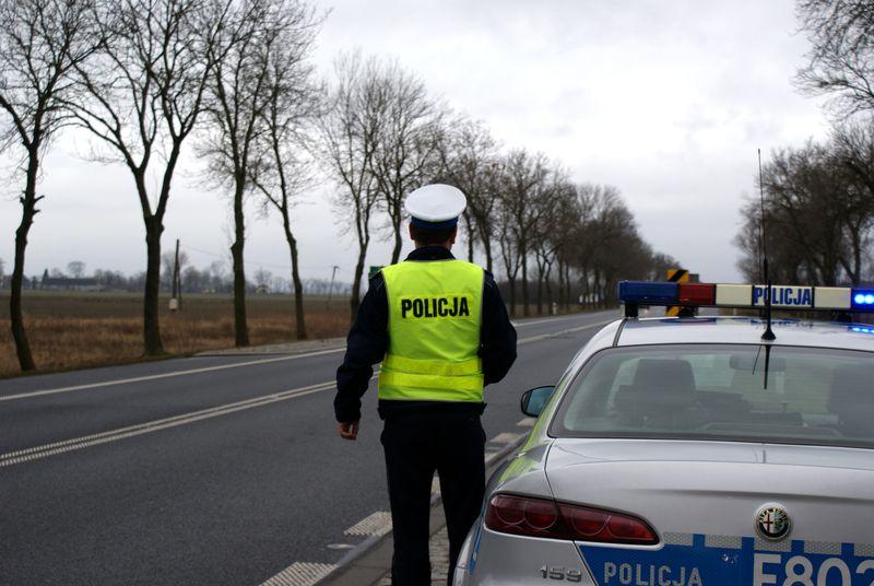 Policjanci z trzech powiatów eliminowali piratów drogowych - Zdjęcie główne