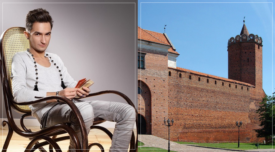"""Przepowiednia wróżbity na 2018: """"W Łęczycy przybędzie..."""" - Zdjęcie główne"""