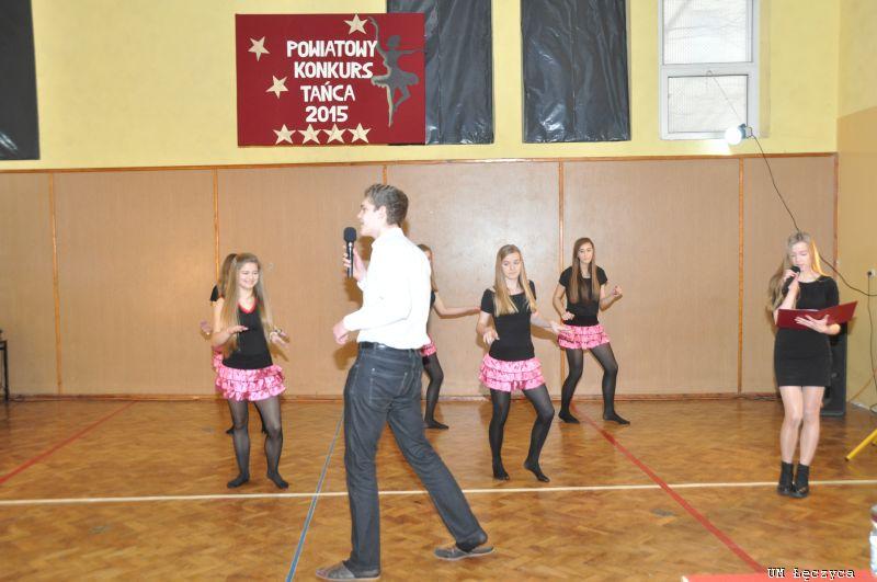Świetni tancerze zaprezentowali swoje umiejętności - Zdjęcie główne