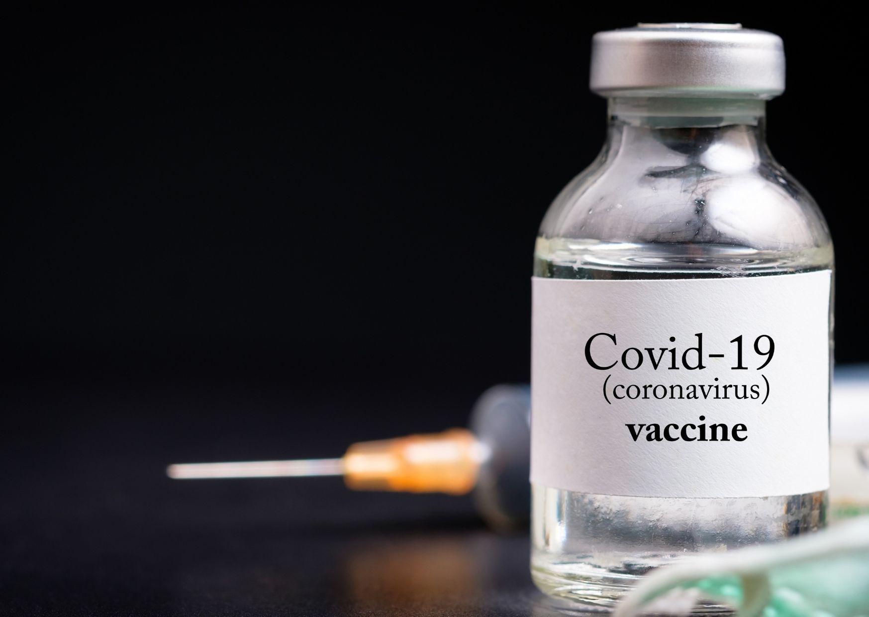 W Polsce pracują nad nową szczepionką przeciwko COViD-19. Ma być produkowana niedaleko Łodzi - Zdjęcie główne
