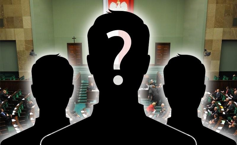 Kto z naszego okręgu zasiądzie w Sejmie? Agencja podaje nazwiska, a wśród nich... - Zdjęcie główne