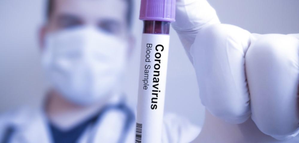 Koronawirus: Aktualna sytuacja epidemiologiczna w powiecie - Zdjęcie główne