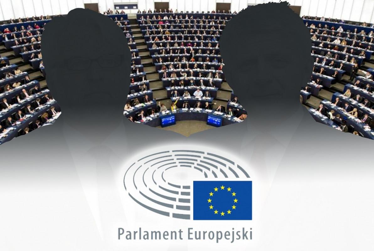 Kto wygrał w naszym okręgu? To oni zasiądą w Europarlamencie - Zdjęcie główne